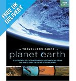 &#39;Traveller&#39;s Guide to Planet Earth&#39; Book