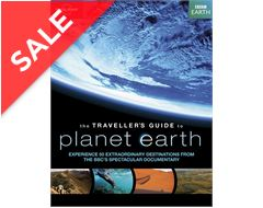 'Traveller's Guide to Planet Earth' Book