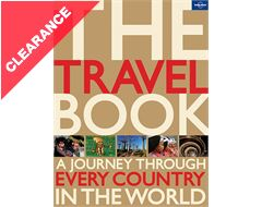 'The Travel Book 2' Guide