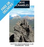 &#39;Skye Scrambles&#39; Guide Book