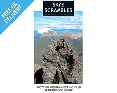 'Skye Scrambles' Guide Book