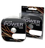Power Mono 3 Pack 4lb, 6lb, 8lb