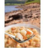 Chicken Casserole Ready-to-Eat Camping Food