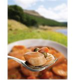 Sausage Casserole Ready-to-Eat Camping Food