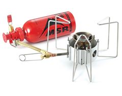 DragonFly Camping Stove
