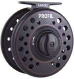 Profil Fly Reel 5/6, includes 2 spare spools