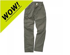 Basecamp Men's Trousers (Short)