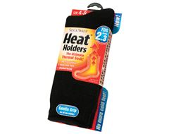 Women's Heat Holder Socks