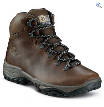 Scarpa Terra Lady GTX Walking Boots  Size 40  Colour Brown
