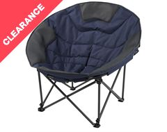 Elite LX Moon Chair