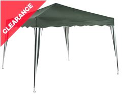 Quick Erect Gazebo (3m x 3m)