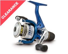 Nexave RC 2500 Rear Drag Reel