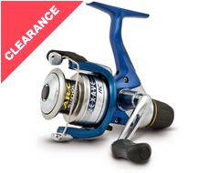 Nexave RC 4000 Rear Drag Reel