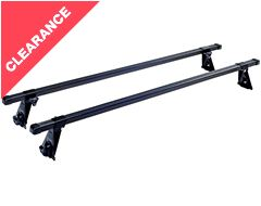CGB1 Classic Roof Bars for Gutters