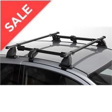 CFK-X Classic Roof Bar Extension Kit (3 Door Car Adaptor)