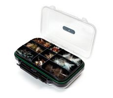 Dryfly Vuefinder Fly Box, Large
