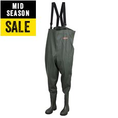 Ontario Chest Waders