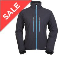 Sawtooth Women's Softshell Jacket