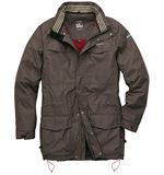 Field Waterproof Jacket