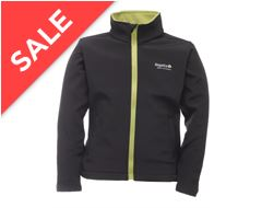 Canto Boy's Softshell Jacket