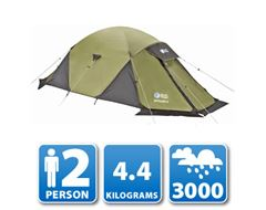 Altitude 2 Mountain Tent