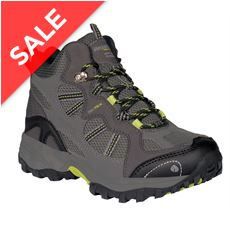 Crossland Mid Junior Walking Boot