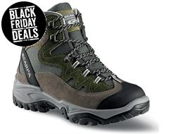 Cyclone GTX Men's Walking Boots