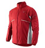 Microfibre Men&#39;s Running Jacket