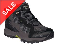 Crossland Mid Men's Walking Boots
