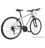 Explorer 400 Men's Hybrid Bike (2012)