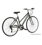 Urban 100 Women's Hybrid bike (2012)