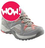 Danbury Women&#39;s Waterproof Walking Shoes