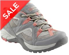 Danbury Women's Waterproof Walking Shoes