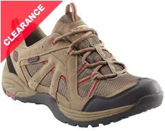 Falstead WP Men's Waterproof Walking Shoes