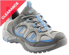 Thaxted WP Women's Waterproof Walking Shoes