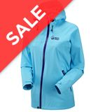 Velocity Women's Waterproof Jacket