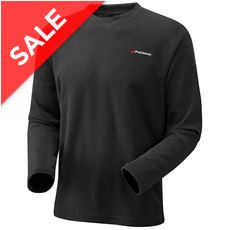 Moorland Men's Crew Neck Microfleece
