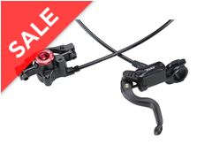 QHD7 Nano Hydraulic Disc Brake Set, Front