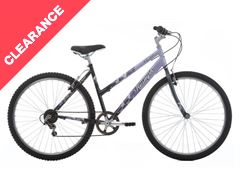 "Figaro 26"" Women's Mountain Bike (2012)"