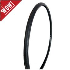 700 x 23 Compressor Puncture Resistant Cycle Tyre