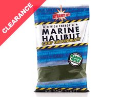 Marine Halibut Carp Groundbait Green, 900g