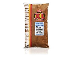 XL Marine Halibut And Frenzied Hemp Carp Groundbait, 2kg