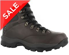 Ottawa WP Waterproof Walking Boots