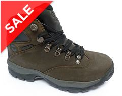 Ottawa WP Women's Waterproof Walking Boots