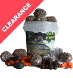 Go Fish PVA Carp Fishing Pack