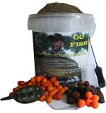 Go Fish The Method Fishing Pack