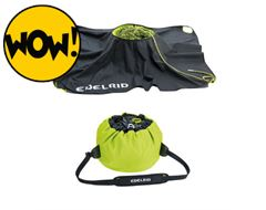 Caddy Rope Bag