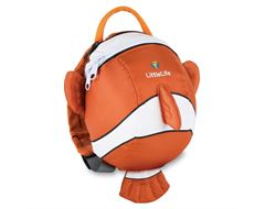 Clownfish Daysack with Rein