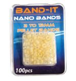 Nano Pellet Bands, pack of 100
