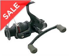 Carbonite Baitfeeder II Reel (40)